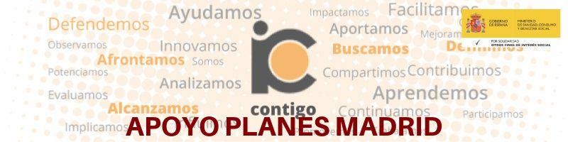 APOYO PLANES MADRID