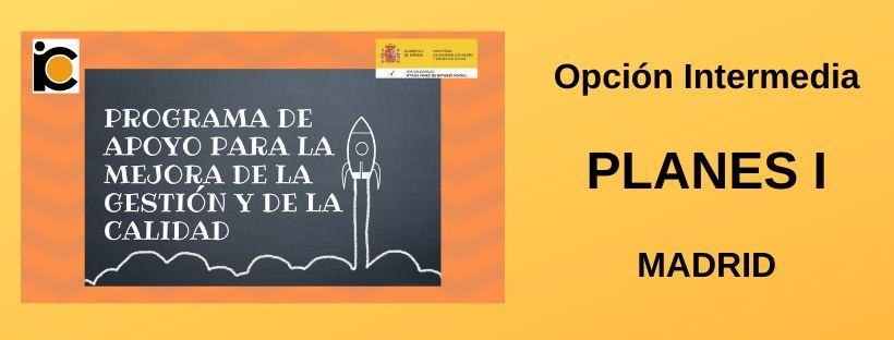 APOYO PLANES I MADRID